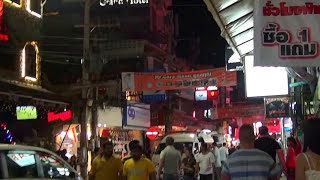 Паттайя Волкин Стрит Pattaya Walking Street 2015 non stop 25 minutes(Паттайя Волкин Стрит Pattaya Walking Street 2015 non stop 25 minutes ..., 2015-06-22T14:19:26.000Z)