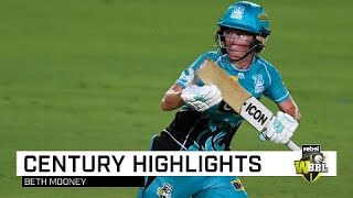 Mooney's magnificent Cairns century