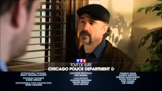 chicago police department saison 1 tout de suite TF1 28 1 2015