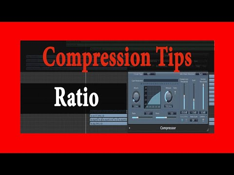 Ratio: The simple ticket to compression