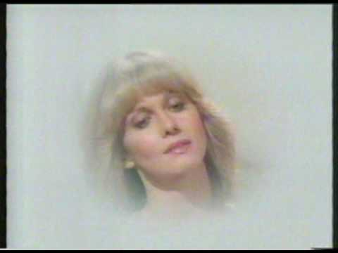 Olivia Newton John singing Love Song  Opening scene from her first ABC TV Special in 1976