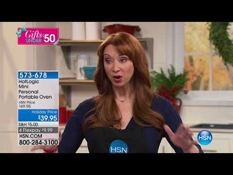 HSN | Gifts For The Cook Under $50 10.27.2017 - 01 AM