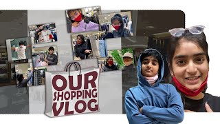 Our Shopping VLOG || Sahithi || Vinni || Sekhar Studio