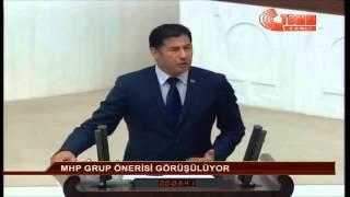 Sinan OĞAN'ın Türkmenlerle İlgili Bu Konuşmasından Sonra 60 AKP'li Linç Girişiminde Bulundu
