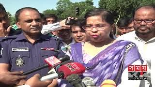 কসবায় ট্রেন দুর্ঘটনার দুই দিন পর তদন্ত শুরু করেছে জেলা প্রশাসন | Somoy TV