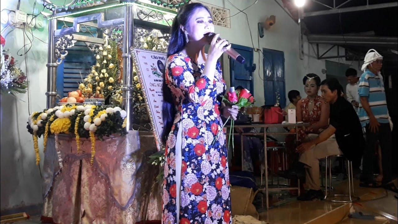 Người Đẹp Hát Ca Cúng Ba Nén Hương Trầm Tân Cổ | Âm Nhạc Việt Nam