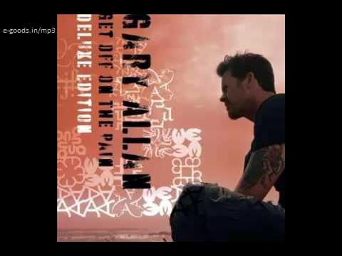 Gary Allan - Best I Ever Had - Live