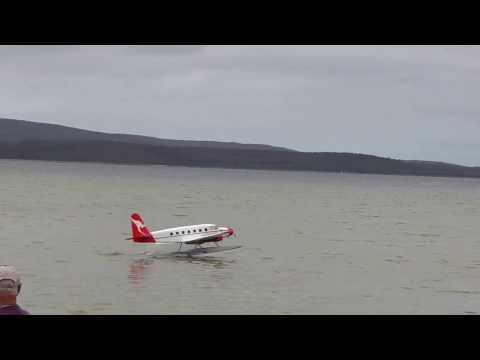 Albany Seaplane