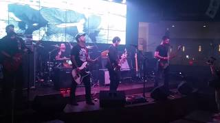 Cobarde - AudioViral @ Downtown Parte 2