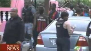 VYBZ KARTEL ARRESTED AND CHARGED FOR MURDER !