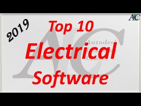 Top 10 Electrical Engineering Software