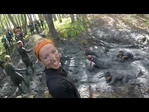 Tough Mudder Tri-State 2017