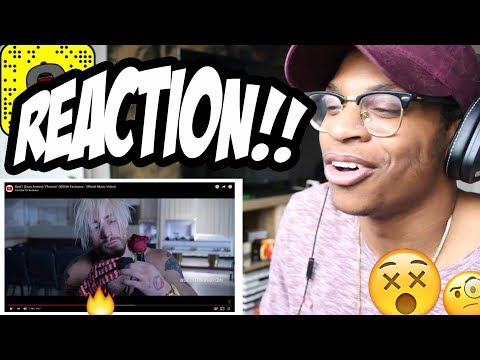 """WWE DISS!? Real1 (Enzo Amore) """"Phoenix"""" (WSHH Exclusive - Official Music Video) REACTION!!"""