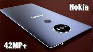 Nokia Edge  Release Date, 8GB RAM and 42+ MP!!!! thumbnail