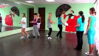 Видео курс  Танцуем играя 2(Данный мастер -- класс содержит различные по содержанию занятия, для дошкольников. Танцевальные занятия..., 2013-11-07T18:49:41.000Z)