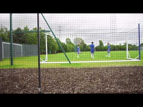 El azul del Chelsea y adidas inunda la Premier - Diego Costa