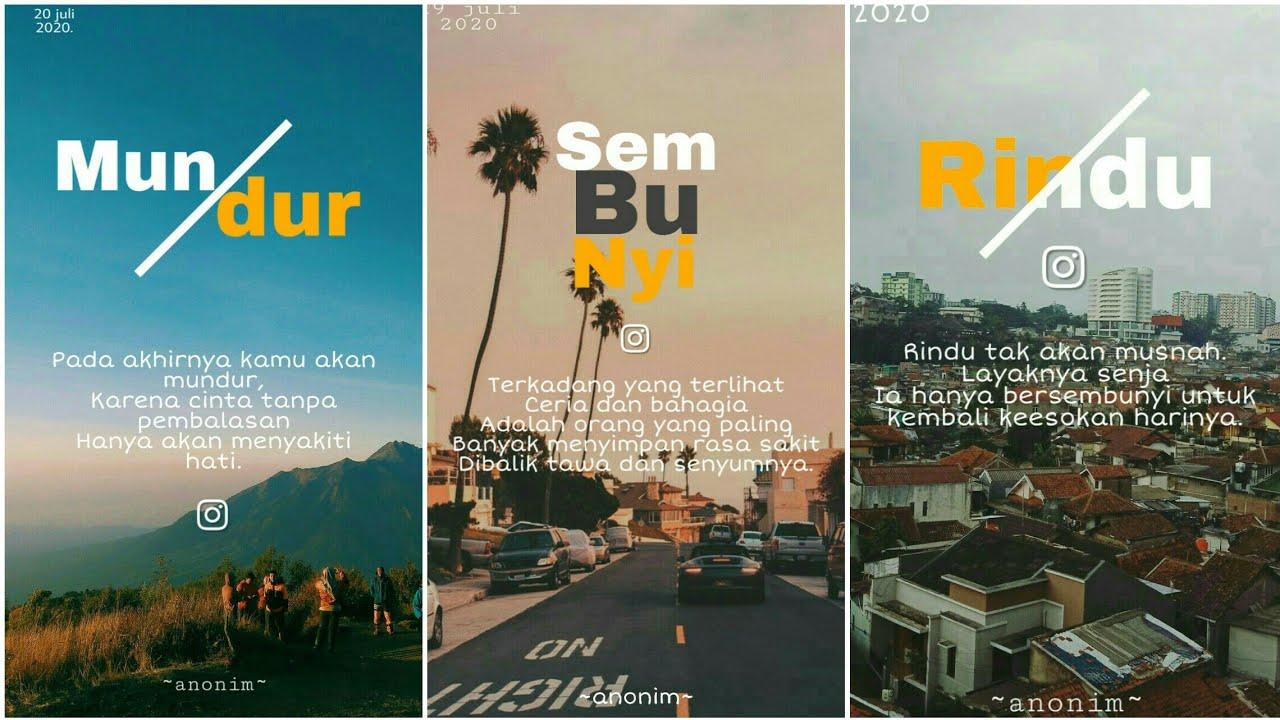 Tutorial Typography Quotes mudah dan gampang menggunakan Picsart ||
