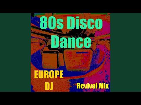 80s Dance - Revival DJ | Shazam