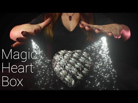 ⚡️A Magical Bottomless Heart ❤︎ ASMR ❤︎ 9 Treasures⚡️