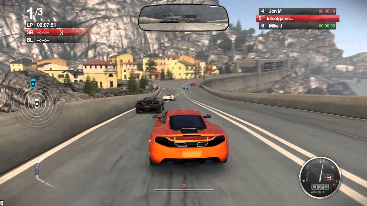 Auto Club Revolution A Free To Play Racing Game Youtube