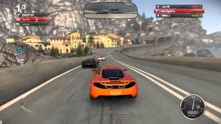Auto Club Revolution - A Free To Play Racing Game