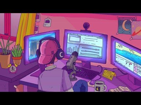 RADIO 24/7 | LO-FI HIP-HOP| FOR Développer & Hacker