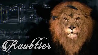 MASSIV FT. KOLLEGAH & FARID BANG - RAUBTIER (OFFICIAL HD VERSION)