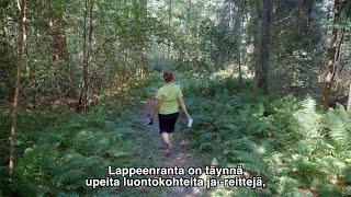 Luonnossa on voimaa! – Greenreality Lappeenranta