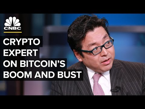 Everything Bitcoin With Crypto Expert Tom Lee