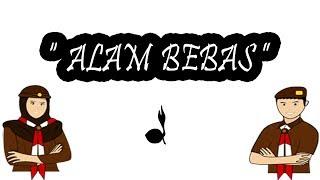 Lagu Pramuka -  Alam Bebas  ( Official Video Pramuka )