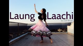 Dance on: Laung Laachi
