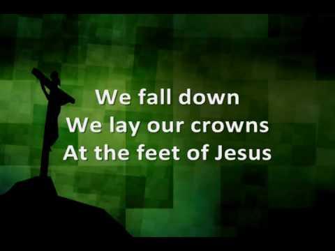 We Fall Down [with lyrics] - Kutless