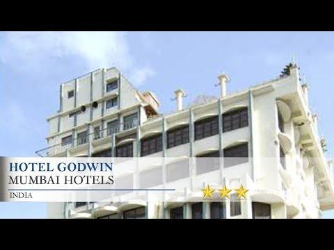 Hotel Godwin - Mumbai Hotels, India