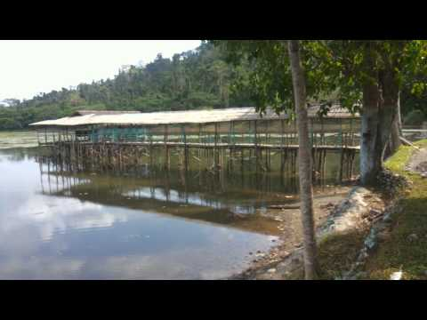 Trip To Libuao Lake Sablayan Occidental Mindoro