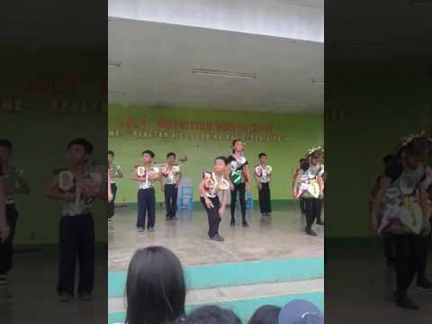 My Dance 2017 july cogon elementary school tagbilaran city,bohol