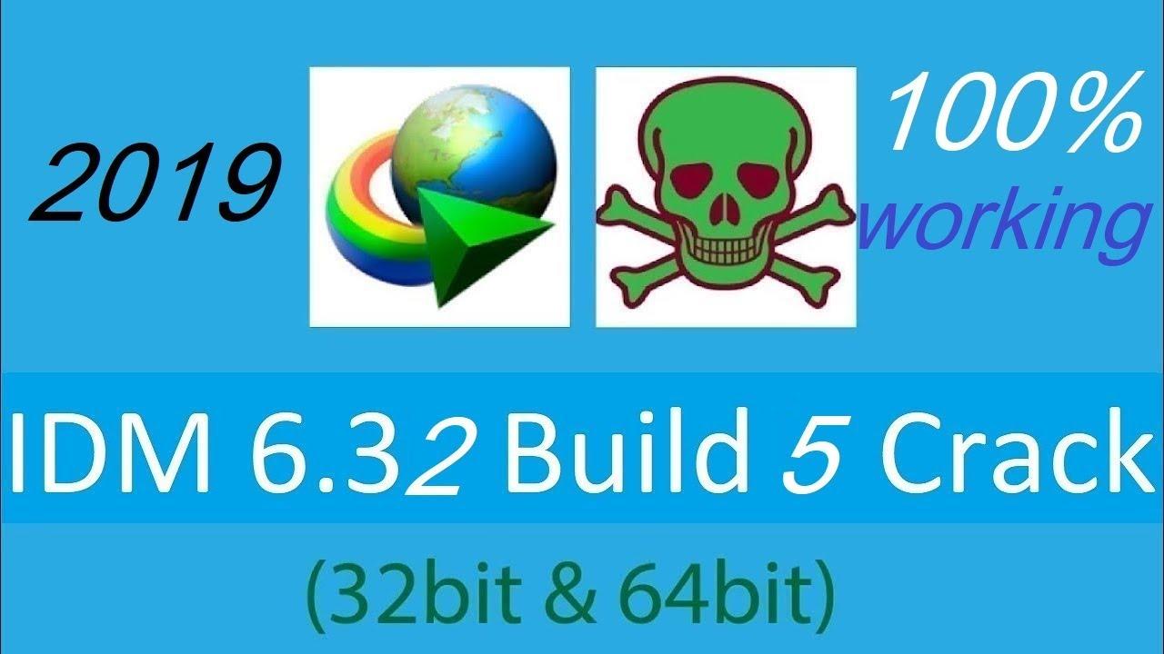 idm 6.32 build 5 serial key