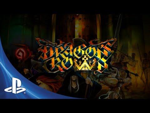 Dragon's Crown E3 Trailer | E3 2013