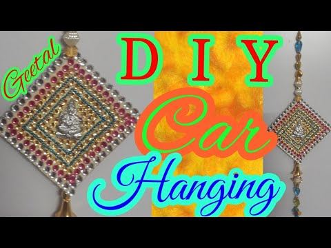 DIY car hanging/car hanging/car accessories