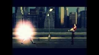 Смотреть клип Denzel Curry - Dark Tournament Ft. Soulja Mook & K-Trip (Prod. By Djkillac)