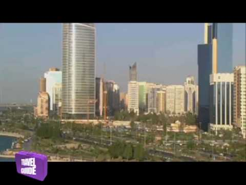 "DUBAI ""TRAVEL GUIDE"""