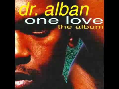 Dr Alban  Sing Hallelujahavi
