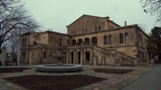 Херсонес: музей со служебного входа. Фонды - сердце музея