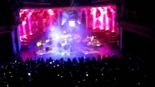 Pablo Alborán - Volver a Empezar- Palau de la Música Catalana