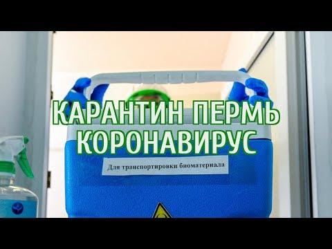 🔴 Коронавирус в Пермском крае: последние новости 1 апреля