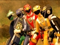 Power Rangers vs Venjix Power Rangers RPM