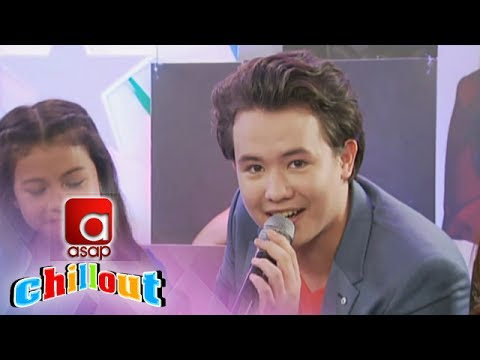 ASAP Chillout: JK's acting skills - Duur: 5:29.