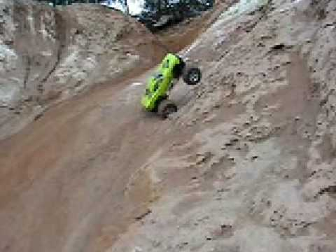 Rc Extreme Hillclimb by Cudabob1967