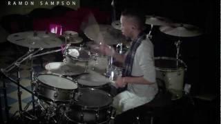 Ramon Sampson and Erratic
