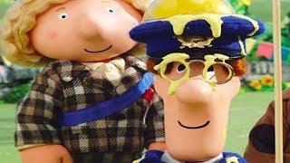 Postman Pat   Grand Custard Race   Postman Pat Full Episodes   Cartoons for kids