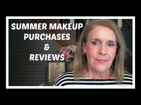 Summer Makeup Purchases & Reviews - Sephora Ulta & IT Cosmetics